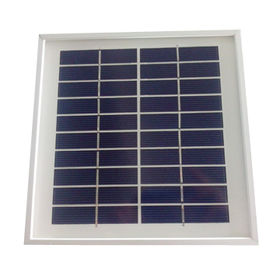 China Solar Panel