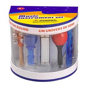 Tambourine Toy Set from China (mainland)