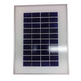 5W Mono Solar Panel from China (mainland)