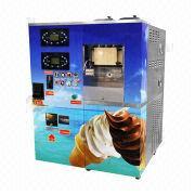 Vending soft ice cream machine from China (mainland)