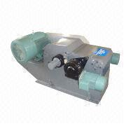 Wood chipper from China (mainland)