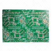 FR4 PCBs from China (mainland)
