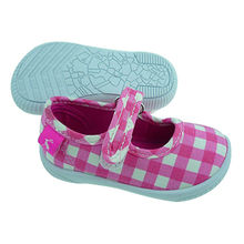 China Lovely canvas shoes