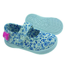 China Baby injection shoes