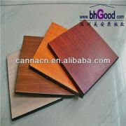 High Pressure Wood Grain Laminate