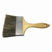 Paint Brushes from China (mainland)
