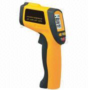 Infrared Digital Thermometer Gun from China (mainland)