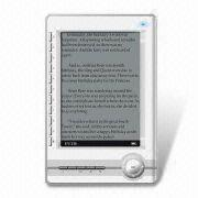 E-book Reader from Hong Kong SAR