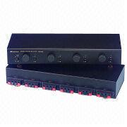 Speaker Selector Systems from Taiwan