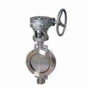 Butterfly valve from China (mainland)