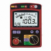 Insulation tester megger from China (mainland)