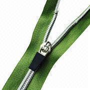 Nylon Zipper from Hong Kong SAR
