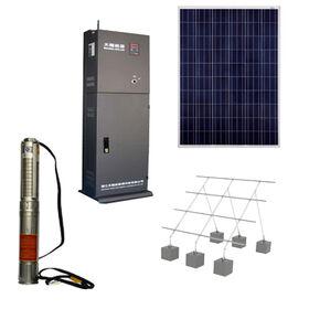 45kw AC solar water pump system Manufacturer