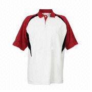 Men's Polo T-shirt from Hong Kong SAR