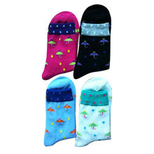 Women's Ankle Socks from China (mainland)