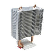 China Heat pipe aluminum heat sinks