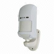 Wireless Motion Detector from China (mainland)