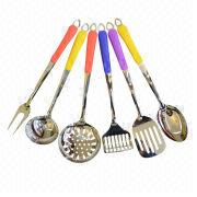 Kitchen Utensils from China (mainland)