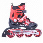 Inline Skate from China (mainland)