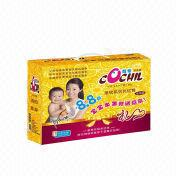 Disposable Baby Diapers from China (mainland)