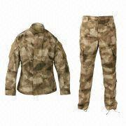 Deluxe Army BDU Combat Military Uniform from China (mainland)