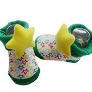 China Factory Hot Sale Infant Babies' 3D Socks from China (mainland)