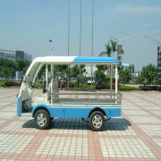 Wholesale 1.0T Electric Flatbed truck, 1.0T Electric Flatbed truck Wholesalers