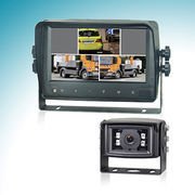 Mobile Camera System from China (mainland)