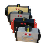 GT Series Pneumatic Actuators Manufacturer