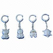 Metal Keychains from China (mainland)