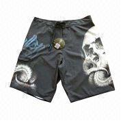 Board shorts from China (mainland)