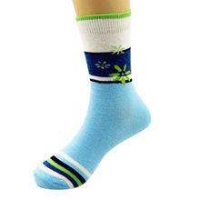 Ladies Crew Socks from China (mainland)