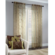Gromment curtain from China (mainland)