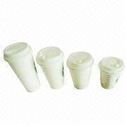 Single Coffee Paper Cups from China (mainland)