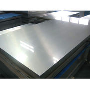 Stainless steel sheet from China (mainland)