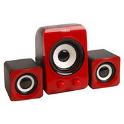 Mini Speaker from China (mainland)