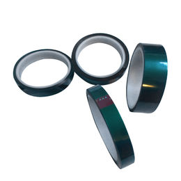 Silicone green polyester tape from China (mainland)