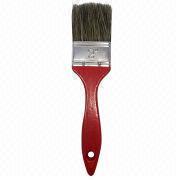 Paint brushes from China (mainland)