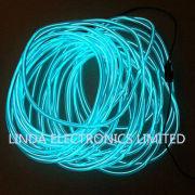 Wholesale Diameter 3.2MM EL Wire Costumes EL Wire Flexible Neon Wire EL Cold Wire, Diameter 3.2MM EL Wire Costumes EL Wire Flexible Neon Wire EL Cold Wire Wholesalers