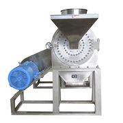 Flour milling machine from China (mainland)