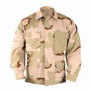 Camouflage Clothing from Hong Kong SAR