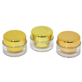 5g Cosmetic Acrylic Jars from China (mainland)