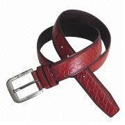 PU belts from China (mainland)