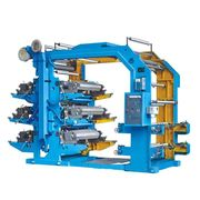 Paper Flexo Printing Machine from China (mainland)