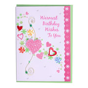 Birthday greeting card Manufacturer