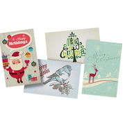 Holiday greeting card Manufacturer
