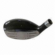 Golf accessories from China (mainland)