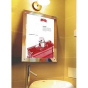 SLC004-A1 Magic Sensor Crystal Magic Mirror Light Box