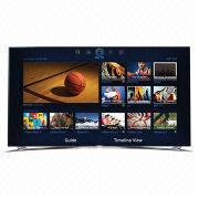 3D Smart LED TV from China (mainland)