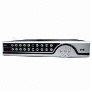 Network DVR from China (mainland)